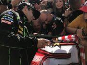 Kenapa Zarco Bisa Lebih Baik dari Rossi?