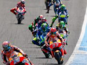 Jadwal Lengkap Race MotoGP Jerez, Spanyol 2018