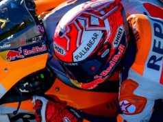 Schwantz: Hanya Marquez Sanggup Kalahkan Marquez