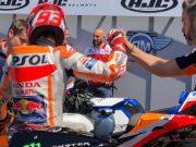 Hasil Lengkap kualifikasi MotoGP Le Mans, Prancis 2018