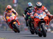 Melorot di Le Mans, Lorenzo Mengeluh Tangki Penuh