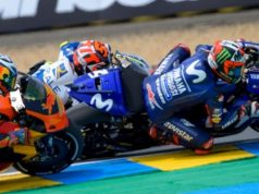 Abaikan Vinales, Yamaha Hanya Dengar Rossi?