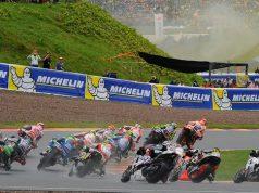 MotoGP Sachsenring Jerman Terancam Batal