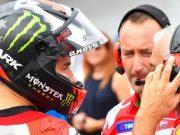 Monster Energy Siap Boyong Lorenzo ke Suzuki