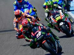 Jawal Lengkap Race MotoGP Le Mans, Prancis 2018
