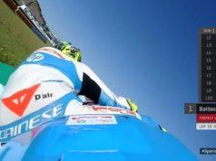 Hasil Lengkap Latihan Bebas 3 Moto2 Jerez, Spanyol 2018