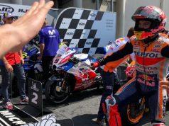 Red Bull Bawa Marquez ke Formula 1