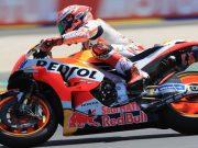 Persaingan Ketat, Marquez Pastikan Motor Lebih Kencang