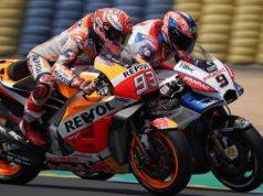 Marquez Tutup Peluang Lorenzo Gabung Repsol Honda