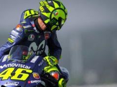 Hanya Podium, Rossi Dipastikan Gagal Juara Dunia