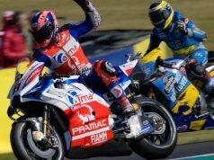 Petrucci Gantikan Lorenzo? Pengumuman di GP Italia