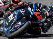 Klasemen Sementara Moto2 Usai GP Le Mans, Prancis 2018