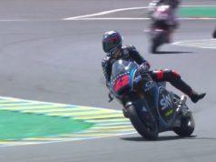 Hasil Lengkap Race Moto2 Le Mans, Prancis 2018