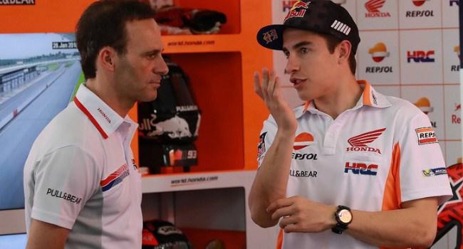 Bos Repsol Honda: Lorenzo Bakal Tinggalkan Ducati