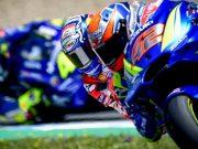 Rossi Tak Pernah di Depan Lagi Pimpin Balapan