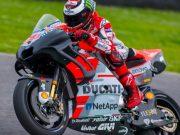 Petrucci Ungkap Alasan Lorenzo Ingin Pindah ke Suzuki