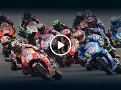 Live Streaming MotoGP Le Mans, Prancis 2018 Trans7