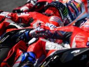 Dovi Tuding Lorenzo Sengaja Tutup Racing Line