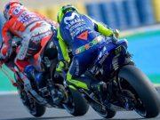 Rossi Heran M1 Langsung Kencang di Le Mans