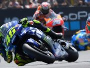 Rossi Kecewa Yamaha Masih Bermasalah