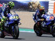 Rossi Ancam Yamaha Minta Mesin Lain