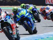 Petrucci: Crutchlow dan Iannone Tawarkan Diri ke Ducati