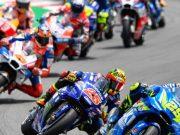 Race Schedule MotoGP Assen, Netherlands 2018