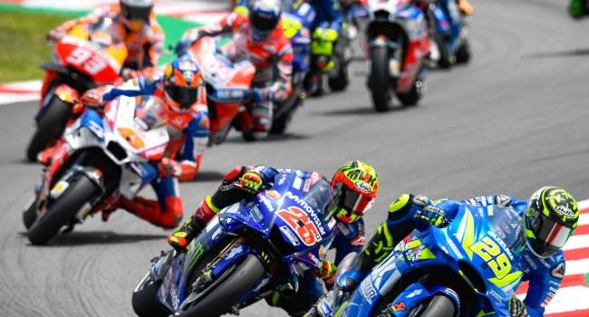 Jadwal Lengkap Race MotoGP Assen, Belanda 2018