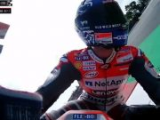 FP3 GP Catalunya: Dovi Pertama, Marquez ke Q1