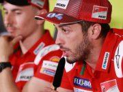 Tekad Dovi Kalahkan Lorenzo di Kandang Catalunya