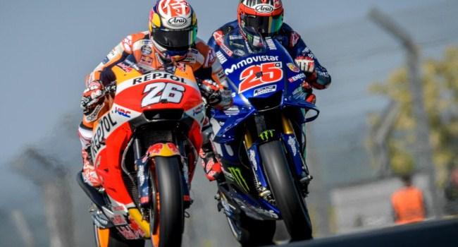 Gabung Yamaha, Pedrosa Bisa Bantu Rossi Juara Dunia