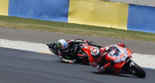 Marquez: Lorenzo Bakal Mudah Adaptasi dengan Honda