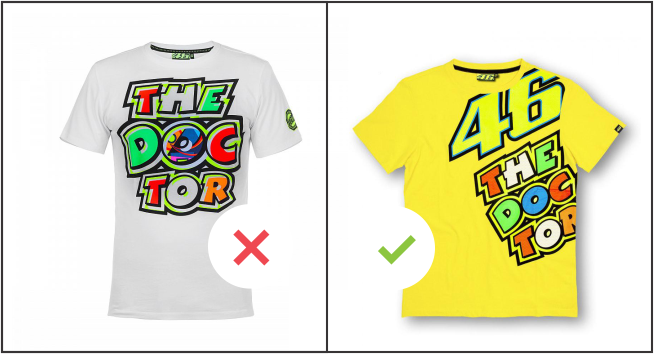 Kenapa Baju Kaos Full Print Lebih Keren?