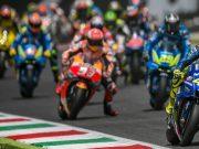 Ducati: Marquez Tak Punya Rasa Hormat