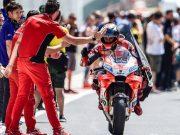 Lorenzo ke Repsol Honda 2019, Gaji Rp.65 Miliar