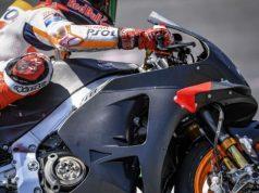 Kata Marquez Soal Motor Misterius Hitam di Tes Barcelona