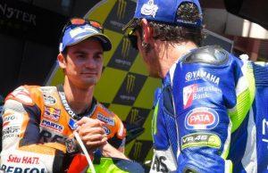 Jarvis, Rossi dan Vinales Senang Pedrosa ke Yamaha