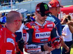 Lorenzo Terpaksa ke Honda Karena Tak Dipercaya Ducati
