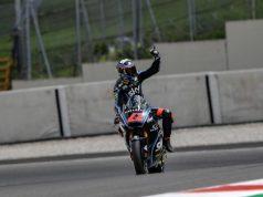 Klasemen Sementara Moto2 Usai GP Mugello, Italia 201