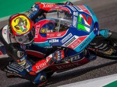 Klasemen Sementara Moto3 Usai GP Mugello, Italia 2018
