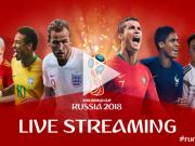 Jadwal Siaran Langsung Piala Dunia 2018, Senin 18 Juni TransTV