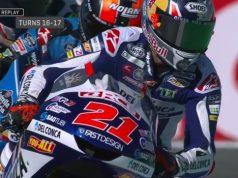 Hasil Lengkap Latihan Bebas 1 Moto3 Assen, Belanda 2018