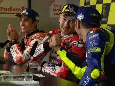 Lorenzo: Rossi Bisa Menang Kalau Pakai Ducati Saya
