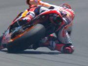 Marquez Khawatir Tak Bisa Hindari Kecelakaan Saat Balapan