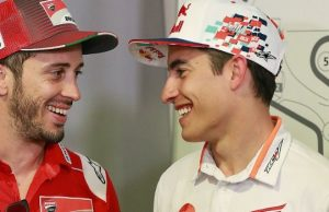 Buru Gelar, Marquez Mulai Waspadai Rossi