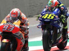 Klasemen Sementara MotoGP usai GP Mugello, Italia 2018