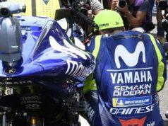 Yamaha Terancam Ditinggal Sponsor Utama Movistar