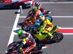 Hasil Lengkap Kualifikasi Moto2 Assen, Belanda 2018