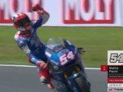 Hasil Lengkap Kualifikasi Moto2 Mugello, Italia 2018