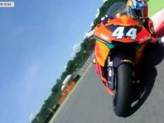 Hasil Lengkap Race Moto2 Mugello, Italia 2018